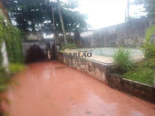 Sobrado, código 328901 em Mongaguá, bairro Itaóca