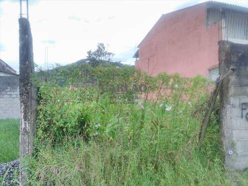 Terreno, código 327901 em Mongaguá, bairro Vila Vera Cruz