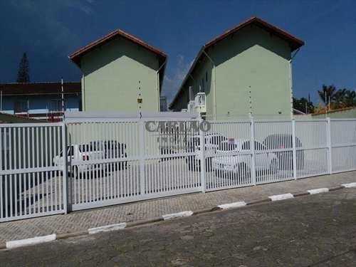 Sobrado de Condomínio, código 327701 em Mongaguá, bairro Vila Atlântica
