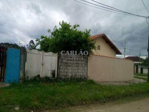 Terreno, código 327101 em Mongaguá, bairro Parque Verde Mar
