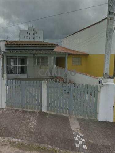 Casa, código 326301 em Mongaguá, bairro Balneário Santa Eugênia