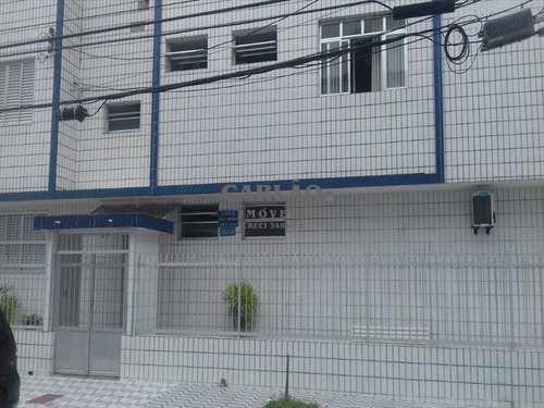 Apartamento, código 325701 em Praia Grande, bairro Guilhermina