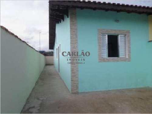 Casa, código 325501 em Mongaguá, bairro Agenor de Campos