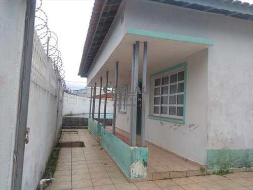 Casa, código 324901 em Mongaguá, bairro Balneário Itaóca
