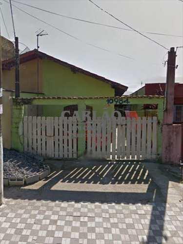 Casa, código 324301 em Mongaguá, bairro Balneário Itaguai
