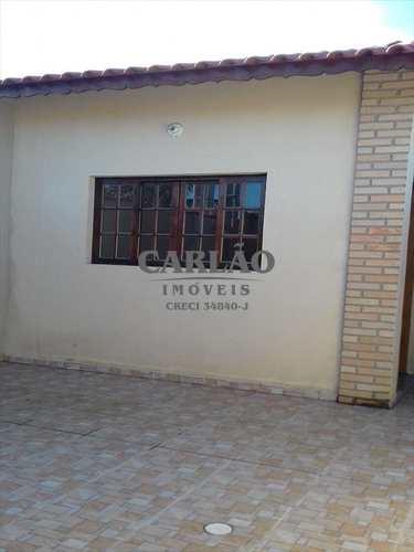Casa, código 324101 em Itanhaém, bairro Vila Nova Itanhaem