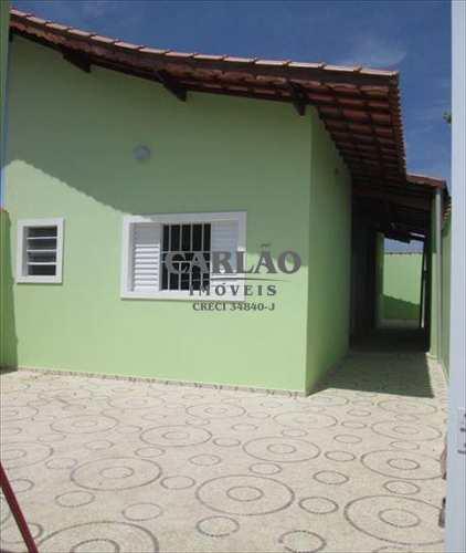 Casa, código 323601 em Mongaguá, bairro Jussara