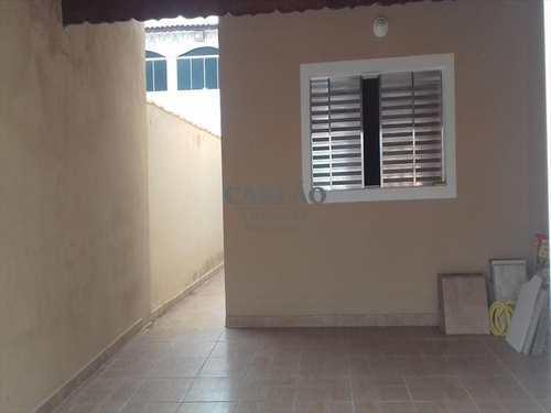 Casa, código 323101 em Mongaguá, bairro Balneário Itaguai