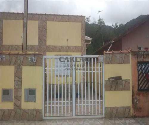 Casa, código 322701 em Mongaguá, bairro Vera Cruz