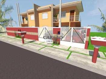 Casa, código 322001 em Itanhaém, bairro Balneário Tupy