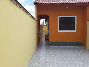 Casa, código 321501 em Itanhaém, bairro Jardim Italmar
