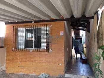 Casa, código 321301 em Mongaguá, bairro Itaóca