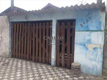 Casa, código 320601 em Mongaguá, bairro Balneário Jussara