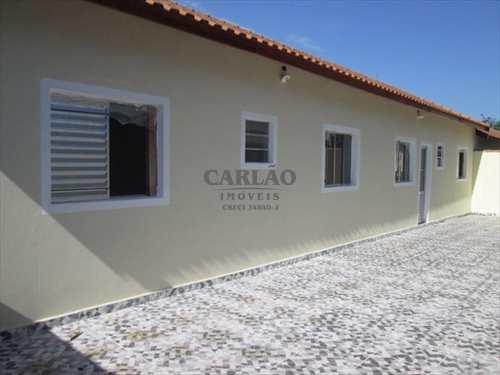 Casa, código 319901 em Mongaguá, bairro Balneário Santa Eugênia