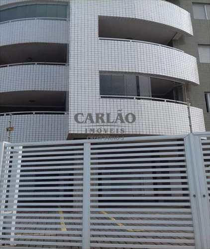 Apartamento, código 319401 em Mongaguá, bairro Balneário Santa Eugênia