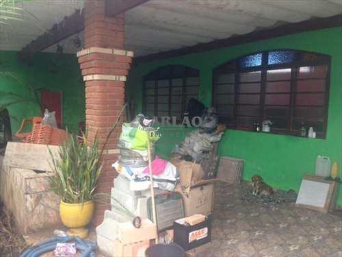 Casa, código 319201 em Mongaguá, bairro Vila Atlântica