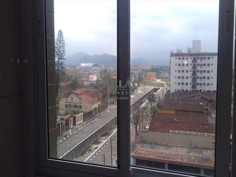 Apartamento em Mongaguá, no bairro Balneário Santa Eugênia