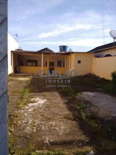Casa, código 317401 em Mongaguá, bairro Balneário Itaóca