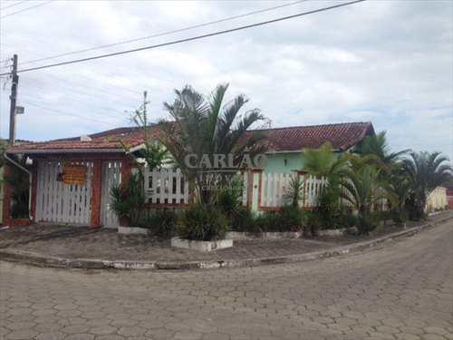 Casa, código 317101 em Mongaguá, bairro Balneário Santa Eugênia