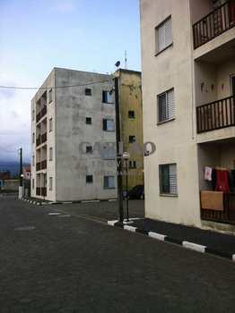 Apartamento, código 316601 em Mongaguá, bairro Vila Oceanopolis