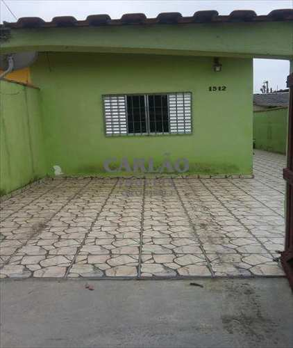 Casa, código 316701 em Mongaguá, bairro Jussara