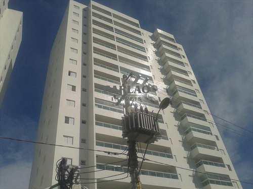 Apartamento, código 316501 em Praia Grande, bairro Solemar