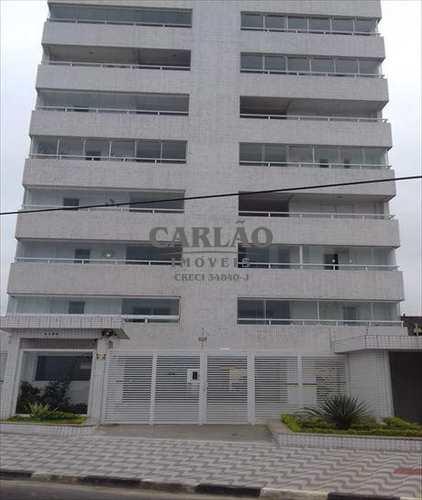 Apartamento, código 315701 em Mongaguá, bairro Jardim Praia Grande