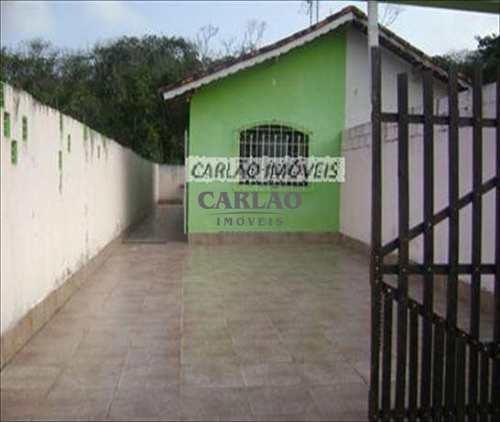 Casa, código 315801 em Mongaguá, bairro Itaóca