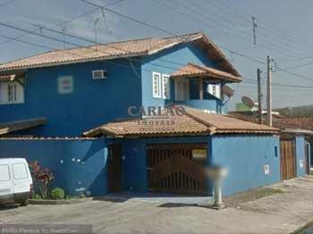 Sobrado, código 315601 em Mongaguá, bairro Itaóca
