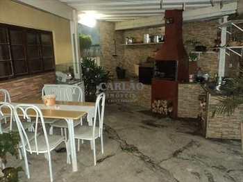 Casa, código 315201 em Mongaguá, bairro Balneário Barigui
