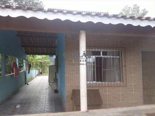 Casa, código 315101 em Mongaguá, bairro Flórida Mirim