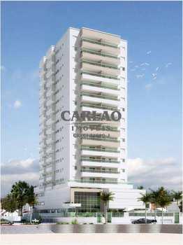 Apartamento, código 314501 em Praia Grande, bairro Flórida