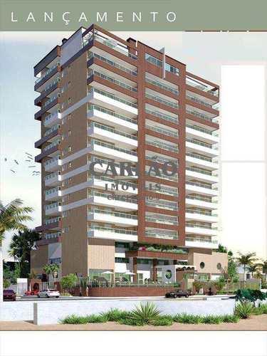 Apartamento, código 314301 em Mongaguá, bairro Centro