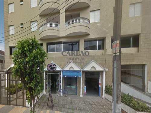 Apartamento, código 314101 em Mongaguá, bairro Centro