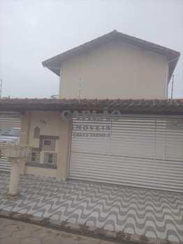 Sobrado, código 313701 em Mongaguá, bairro Vila Seabra