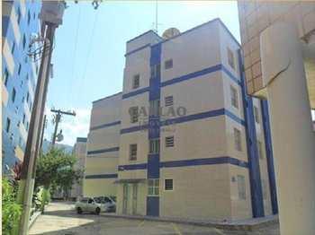 Apartamento, código 313201 em Mongaguá, bairro Centro
