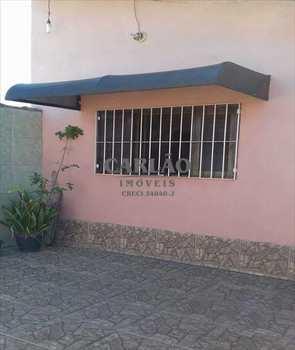 Casa, código 313101 em Mongaguá, bairro Itaóca