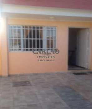 Sobrado, código 312301 em Mongaguá, bairro Agenor de Campos