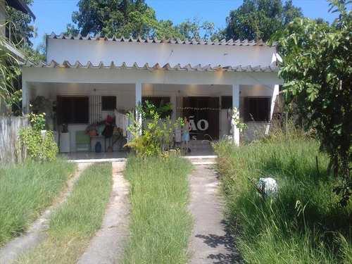 Casa, código 312201 em Mongaguá, bairro Itaóca