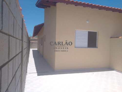 Casa, código 312501 em Itanhaém, bairro Jardim Nossa Senhora do Sion