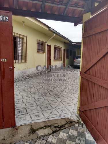 Casa, código 311801 em Mongaguá, bairro Vila Atlântica