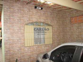 Casa, código 311401 em Mongaguá, bairro Balneário Itaguai