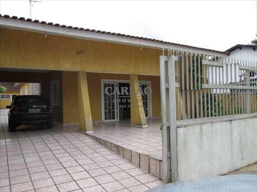 Casa, código 310801 em Mongaguá, bairro Vila São Paulo