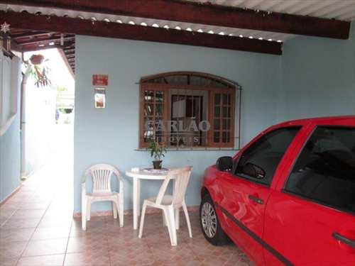 Casa, código 310701 em Mongaguá, bairro Agenor de Campos