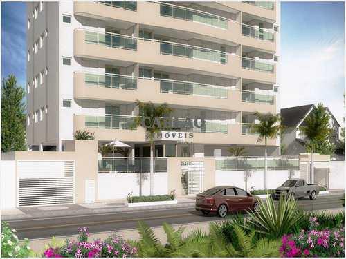 Apartamento, código 310501 em Praia Grande, bairro Canto do Forte