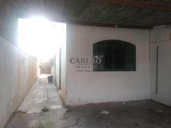 Sobrado, código 332501 em Mongaguá, bairro Balneário Jussara