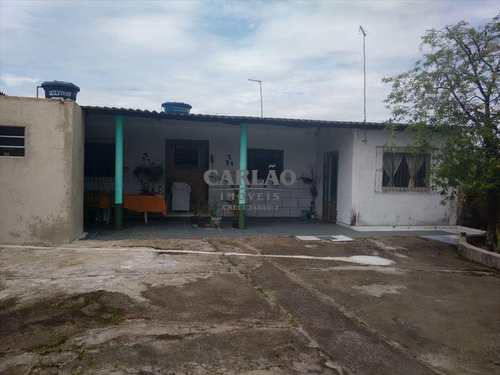 Casa, código 310301 em Mongaguá, bairro Jardim Leonor