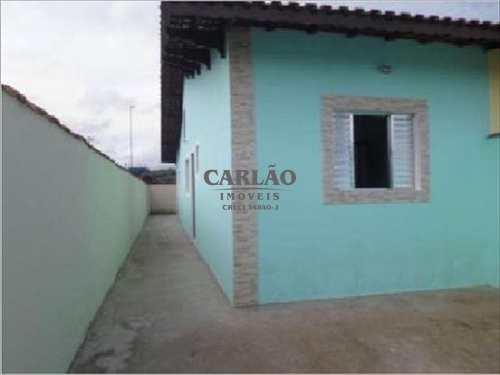 Casa, código 309101 em Mongaguá, bairro Jussara