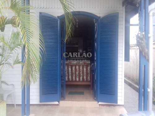 Casa, código 309301 em Mongaguá, bairro Itaóca