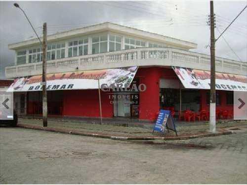 Casa, código 308101 em Mongaguá, bairro Agenor de Campos